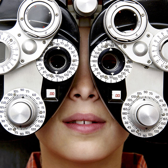 You are currently viewing Why are annual eye checks necessary?