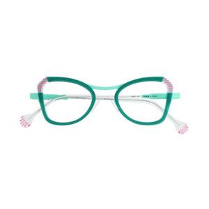 Anne Et Valentin – Fenda – Turquoise