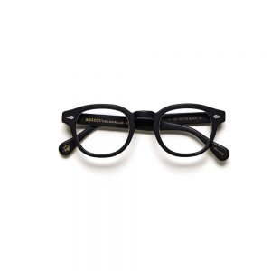 Moscot Lemtosh – Matt Black