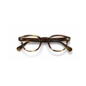 Moscot Lemtosh – Turtle Shell