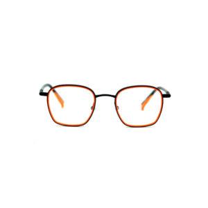 Etnia – Amarillo – Neon Orange
